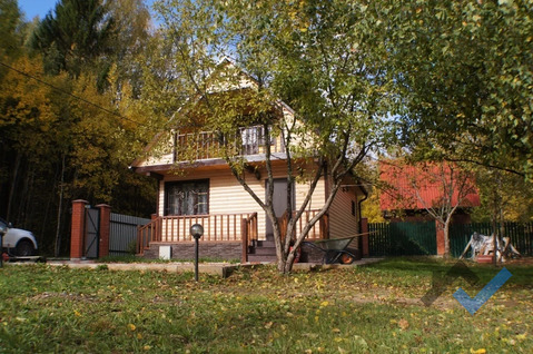Продается жилой дом в СНТ Переделкино-2, Наро-Фоминский район