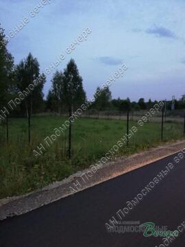 Киевское ш. 45 км от МКАД, Киевский, Участок 10 сот.