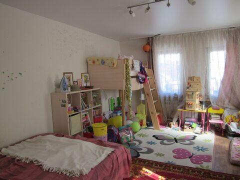 Дом в г. Челябинске