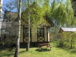 Дом у Истринского водохранилища, 150 кв.м, Участок 20 сот. , .