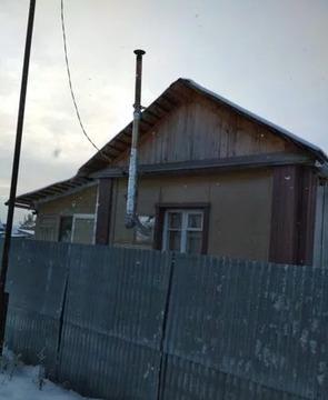 Продажа дома, Тюмень, садовое товарищество Малинка