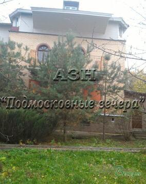 Дмитровское ш. 10 км от МКАД, Красная Горка, Дача 150 кв. м