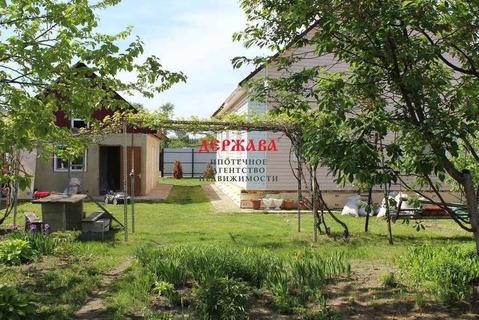 Продажа дома, Лапыгино, Старооскольский район, Мехзаводская ул.