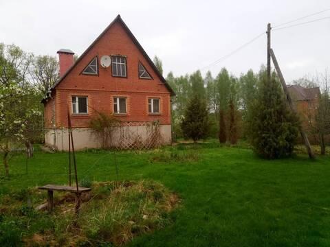 Продается 3-х уровневый кирп жилой дом 280 кв.м и зем уч. 44 сотки