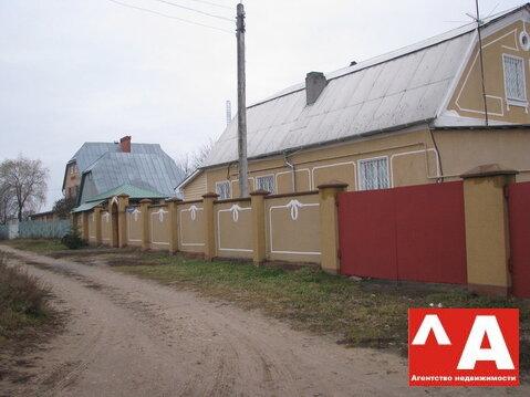 Продажа дома 278 кв.м. на участке 20 соток ИЖС в Калуге на берегу Угры