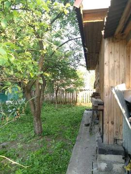 2 эт. дача в СНТ «Скнига Серпуховского района.