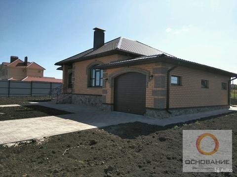 Новый дом в Белгороде