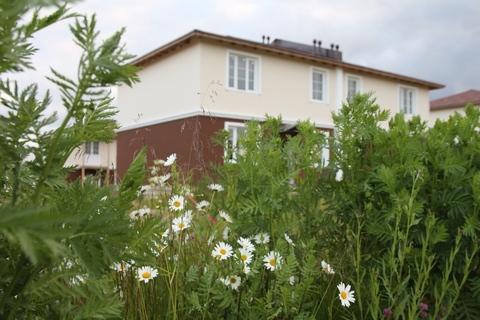 Предлагается 2х этаж таун-хаус в 18 км от КАД по Приозерскому шоссе