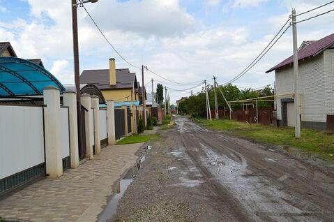 Продажа участка, Краснодар, Плодовая улица