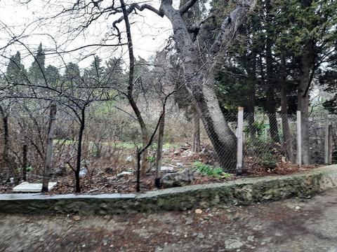 Видовой земельный участок в Алупке.