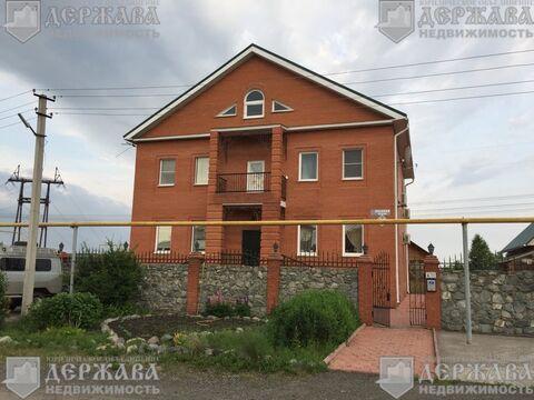 Продажа дома, Металлплощадка, Кемеровский район, Осенняя
