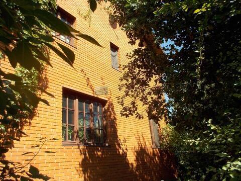 Продается дом 200 кв.м, участок 8 сот. СНТ Дружба , Волоколамское .