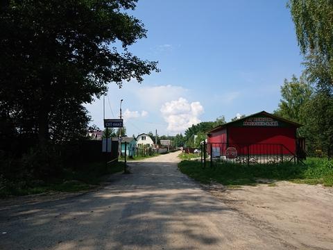 Дача в районе д. Соколова Пустынь, СНТ Ока - 2, Ступино