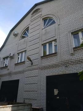 Аренда дома, Воронеж, Кирпичный пер.
