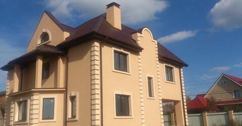 Продается 3х этажный дом