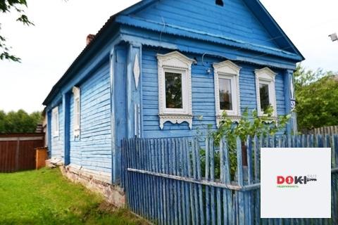 Продается дом 40 кв.м. на участке 23 сотки 16 км от г. Егорьевска.