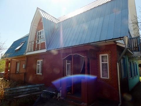 Дом (дуплекс) 180 кв.м. под ключ на участке 8 соток в д.Марьино