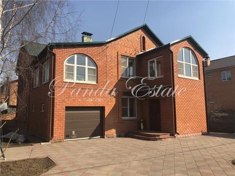 Дом в районе поселок Развилка (ном. объекта: 545)