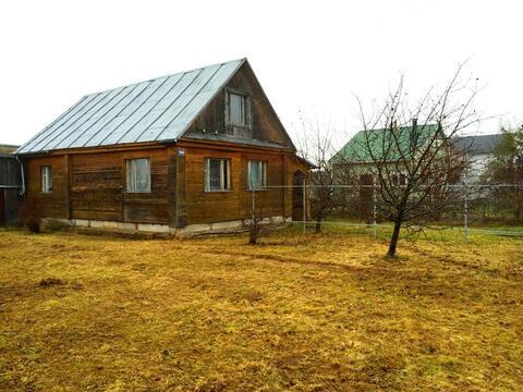Часть дома 75кв.м 7,5сот. ИЖС д.Костино 62км.от МКАД по Дмитровскому ш