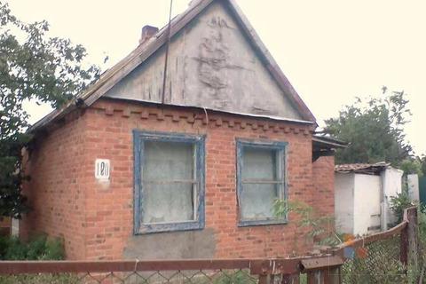 Дом 54 м на участке 4.3 сотки