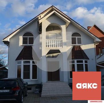Продажа дома, Краснодар, Ул. Красных Партизан