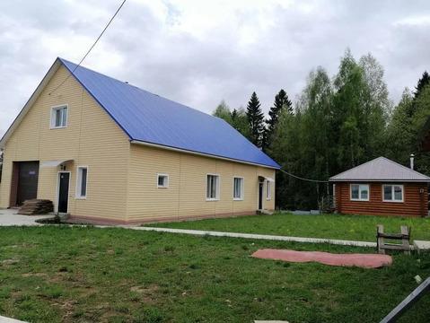 Продажа дома, Карасье, Пермский район, Луговая