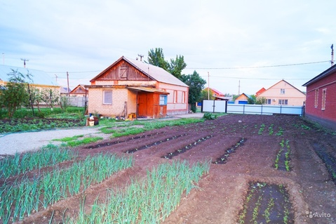 Продажа дома, Ивановка, Оренбургский район, Ул. Новая