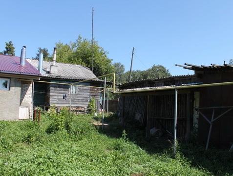 Продам часть дома в Гаврилов Посаде