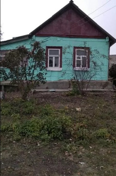 Продажа дома, Вислое, Яковлевский район