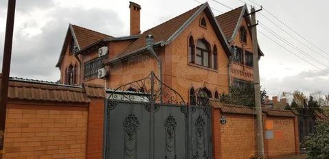 Продаю дом ул. Есаульская