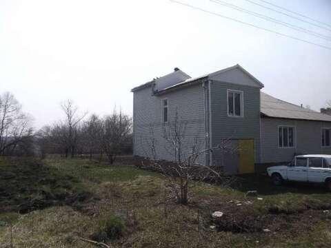 Продажа дома, Комсомольский, Белгородский район, Ул. Юбилейная