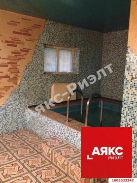 Продажа дома, Краснодар, 2-й Севастопольский