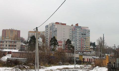 Продаётся земельный участок 5,5сот на ул. Пятигорская, 16а.