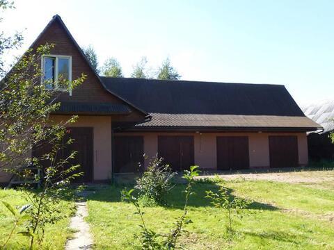 Продается дом, Васькино, 35 сот