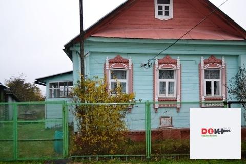 Продажа дома в Орехово-Зуевском районе д.Каменцы