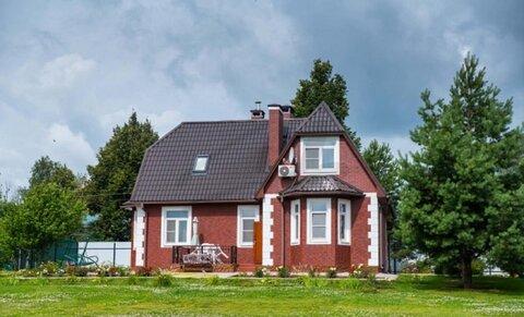 Продается дом, Рогово п, 20 сот