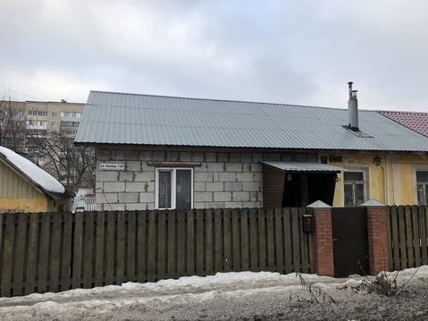 Часть дома г. Подольск, ул. Чехова, 75кв.м, 5 соток, ИЖС