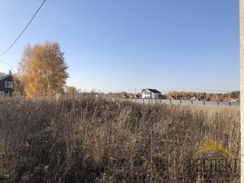 Продажа участка, Сурмино, Дмитровский район