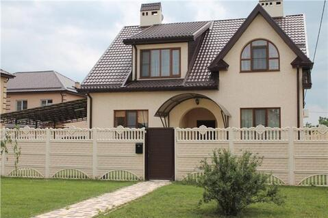 Продажа дома, Краснодар, Лучистая улица