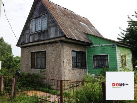 Продажа дачи, Егорьевск, Егорьевский район, Кукшево