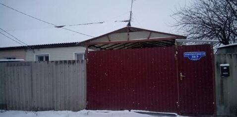 Продажа дома, Белгород, Ул. Локомотивная