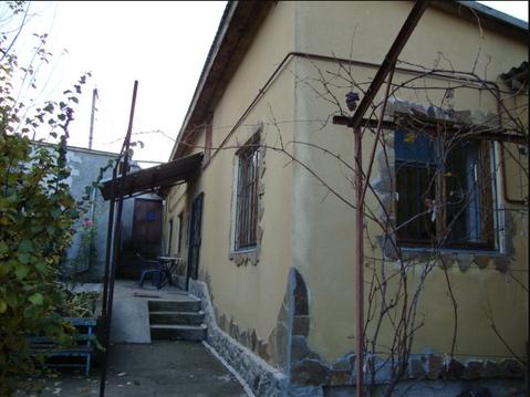 Продаю дом 1-эт. ул. Паравозная