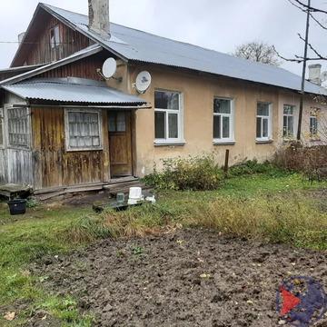 Продажа дома, Щелково, Щелковский район, Ул. Лесная