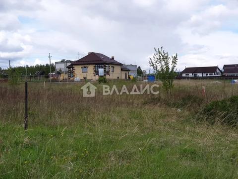 Кстовский район, село Чернуха, земля на продажу
