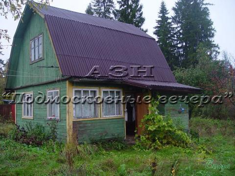 Ленинградское ш. 64 км от МКАД, Покровка, Дача 55 кв. м