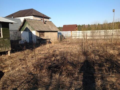 Продается участок 17 сот. , Новорижское ш, 39 км. от МКАД.