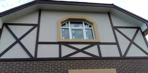 Продается 2х-этажный дом 165 кв. м. на участке 8 соток