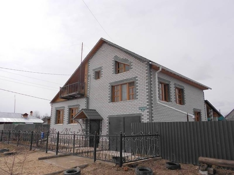 Камешковский р-он, Камешково г, Калинина ул, дом на продажу