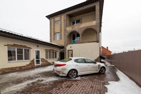 Продажа дома, Подольск, Большая Серпуховская ул.