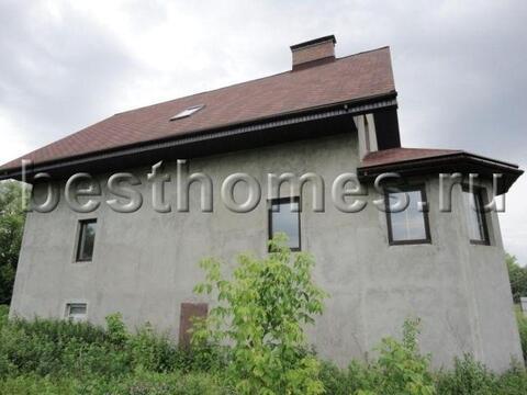 Продается новый кирпичный дом с ж/б плитами перекрытий 280 кв.м, .